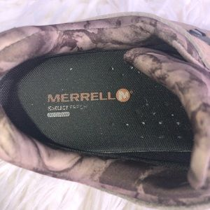 Merrell Shoes - Women's Merrell Performance Footwear Hiking Shoes